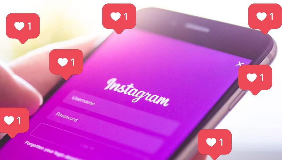 Get Instagram